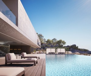 A Look Inside This Luxury Superhouse 0030