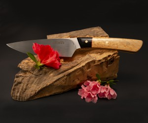 A Lovely 6 Chefs Knife From Kalmus Culinary Knives