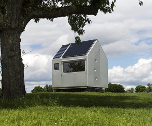 A Mimimalist House by Renzo Piano for Vitra