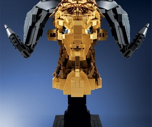 A New Book Exposes The Dark Side of LEGO.