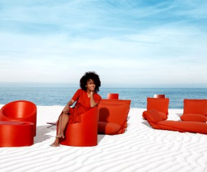 A New Outdoor Furniture Brand - Diabla
