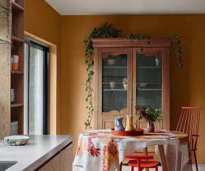 A Perfect Treat: How to Use Feng Shui for a Better Dining Room