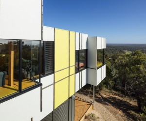 A Postcard Home by Emma Mitchell Architects