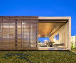 A Project of ArqBr Arquitetura e Urbanismo