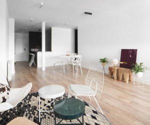 A Remodeling Creates a New Modern and Functional Space