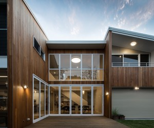 A sun-drenched home in Cooks Hill