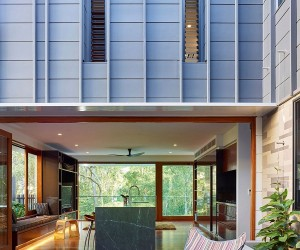 A Tale of Two Views Fabulous Fifth Avenue Residence in Bardon