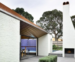 A Touch of Whimsy: Modern Melbourne Home with Edwardian Aesthetics