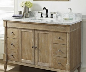 A Vanity For Every Bathroom - Fairmont Designs