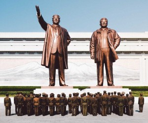 A Week in North Korea by Adam Baidawi