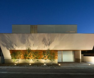 A2-house by Architect Show