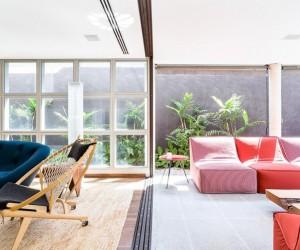 AA House by Pascali Semerdjian Arquitetos