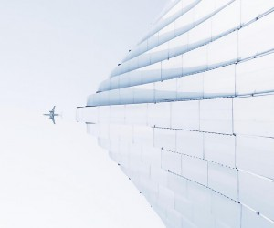 Abstract and Minimalist Architecture Photography by Hasif Ruzahan