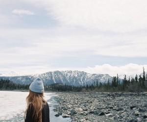 Across Canada by Jamie Swick