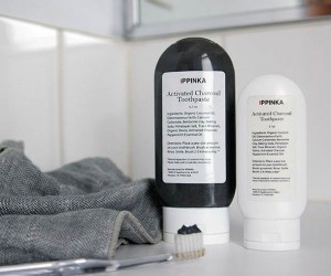 Activated Charcoal Toothpaste: The Benefits