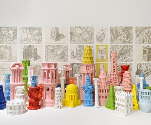 Adam Nathaniel Furman Unveils Historical Promiscuities For Bitossi