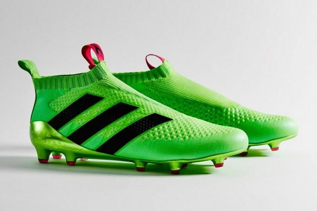 Adidas Pure Control 16+