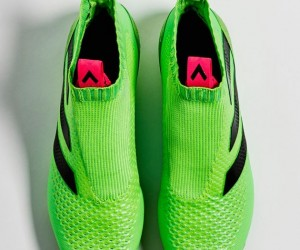 Adidas ACE 16 Pure Control FG Soccer Shoes Ditches Laces