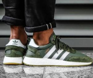 Adidas I-5923 Green