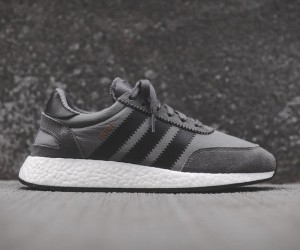Adidas Iniki Grey White
