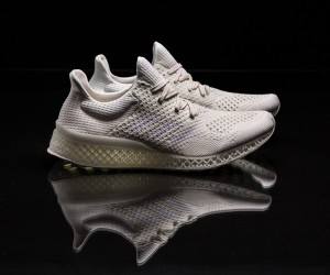 adidas introduces 3d_printed Perfomance Footwear