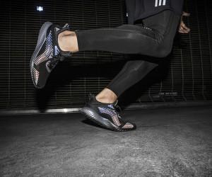 adidas introduces the AlphaBounce XENO