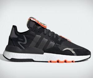 Adidas Nite Jogger Jet