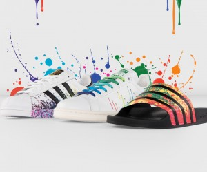 adidas Originals introduces the Pride Pack