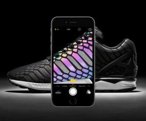 adidas Originals Introduces XENO