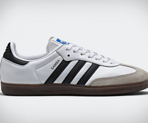 Adidas Originals Samba OG Reissue