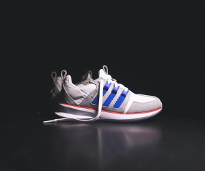 adidas Originals SL Loop Runner - WhiteBluebirdRed