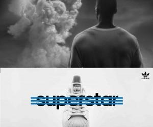 Adidas Originals Superstar - A New Campaign