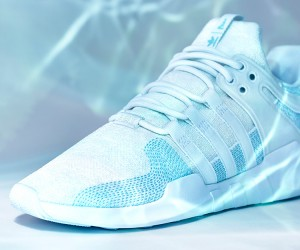 ADIDAS ORIGINALS X PARLEY EQT SUPPORT ADV PACK