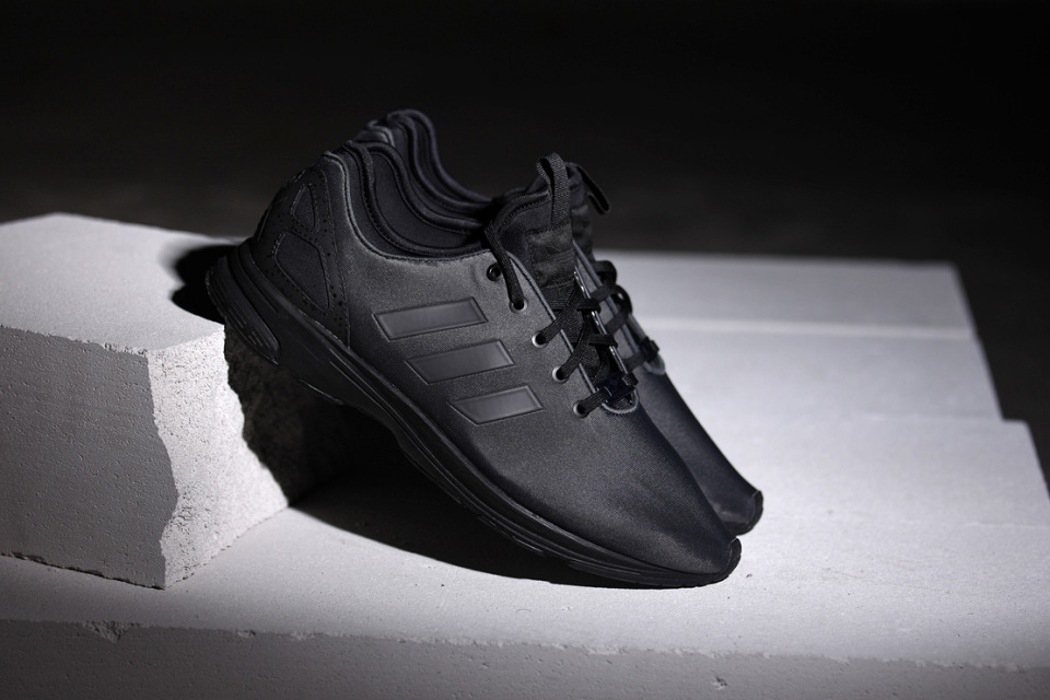 promo code for adidas zx flux triple black gold 371fe efa67