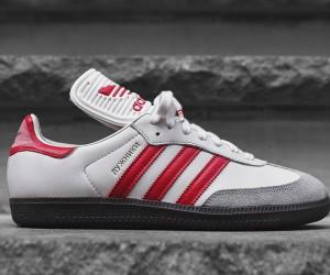 Adidas Samba Luzhniki