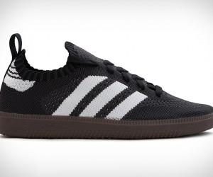 Adidas Samba Primeknit Sock