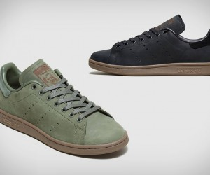 Adidas Stan Smith Winterised