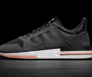 Adidas ZX 500 RM Dark Grey