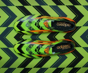 Adizero F50 crazylight