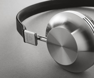 Adle VK-1 Headphones by Eugeni Quitllet