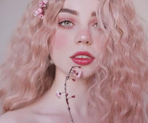 Adorable Beauty and Fine Art Portrait Photography by Xenia Lau