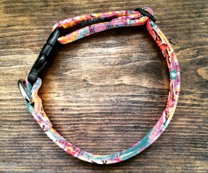 Adorable DIY Dog Collars to Make Walk Time Extra Stylish