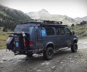 Adventure Vehicle Rentals