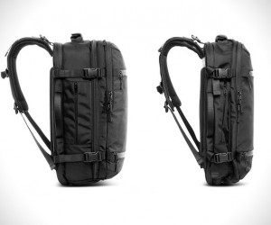 Aer Travel Pack: Ultimate Carry-On Backpack