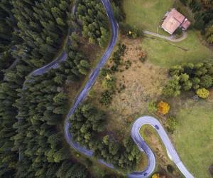 Aerial Photography by Vadim Sherbakov