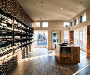 Aesop Georgetown store by Tacklebox
