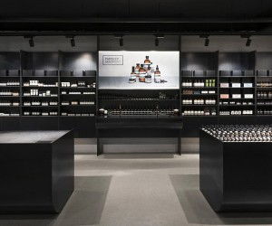 Aesop Hannam by Suh Architects, Seoul