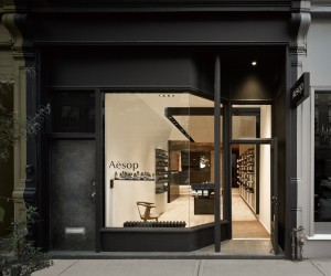 Aesop Queen Street West by superkl