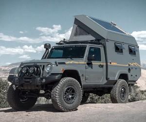 AEV OutPost II Camper
