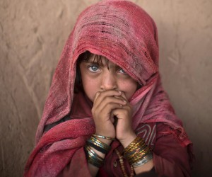 Afghan Refugee Children in Pakistan: Photojournalism by Muhammed Muheisen